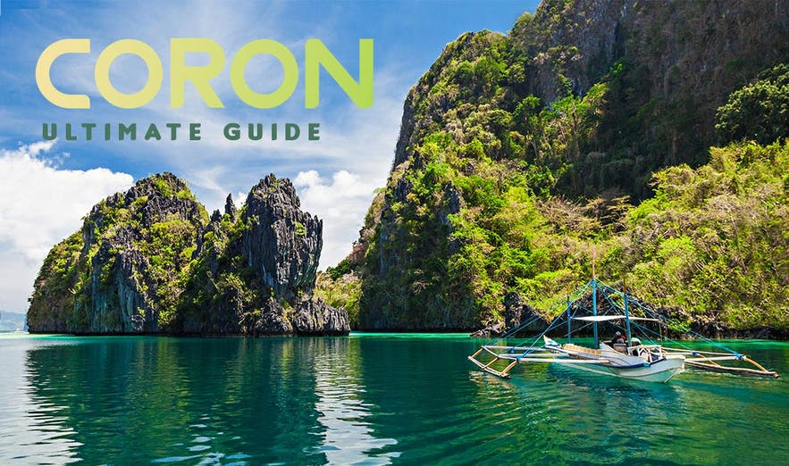 Coron Palawan Travel Guide Island Tours Hotels