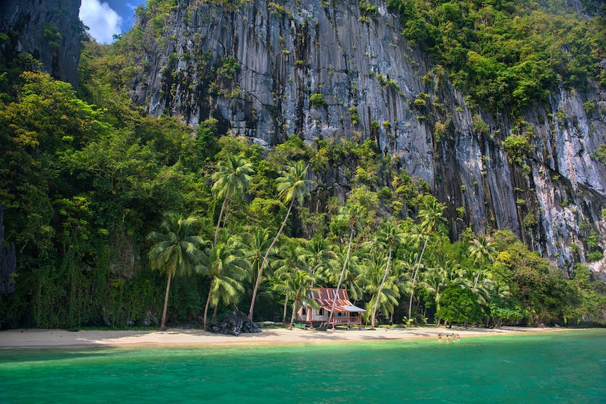 12 Best Unspoiled Beaches In El Nido Palawan