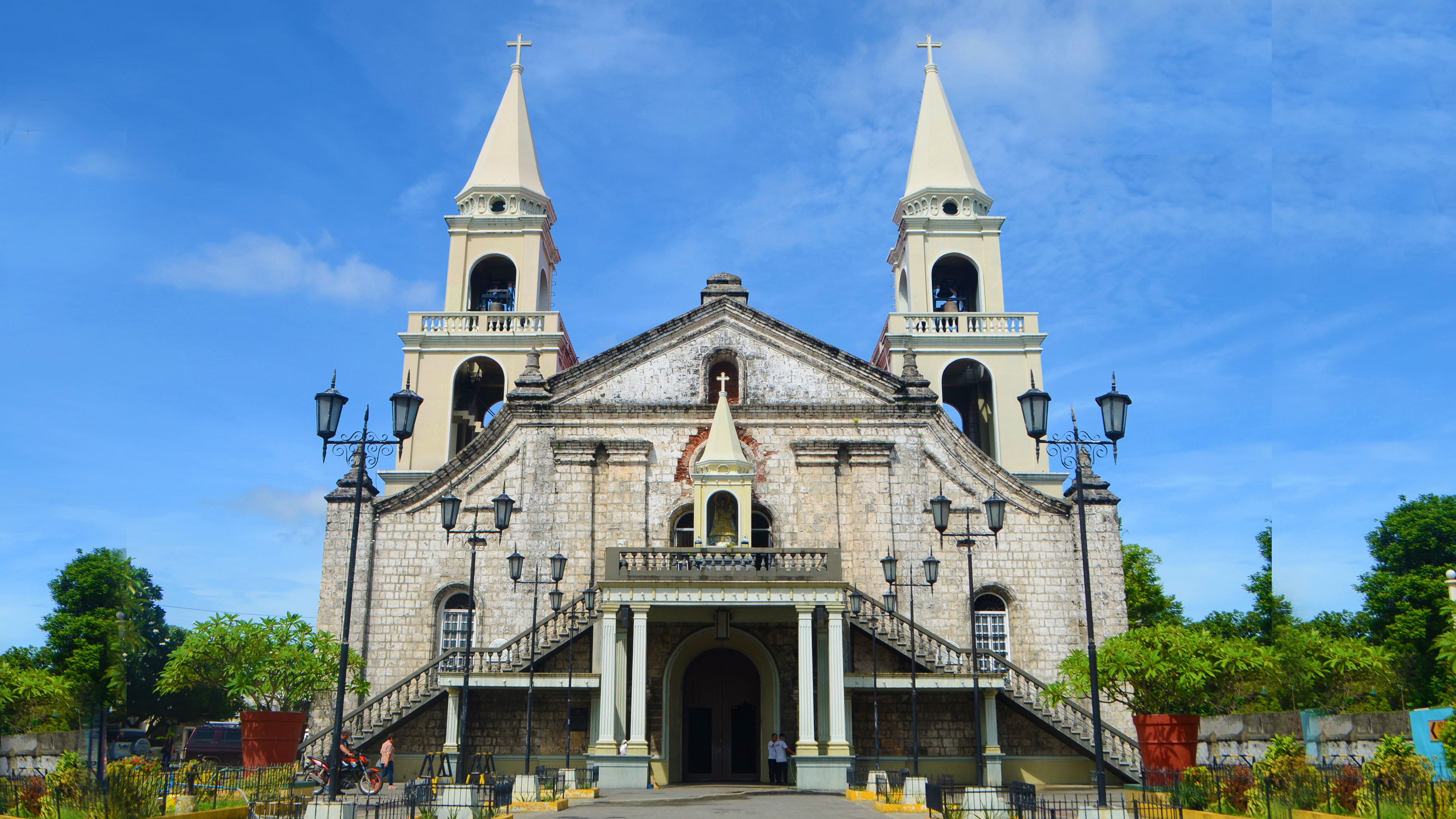 Iloilo Heritage Town | City Tour with Transfers