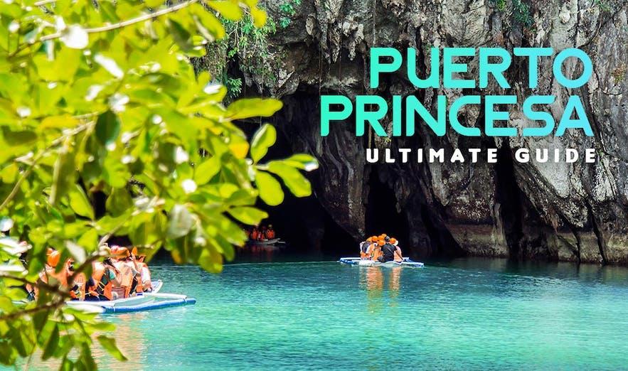 puerto princesa ultimate guide