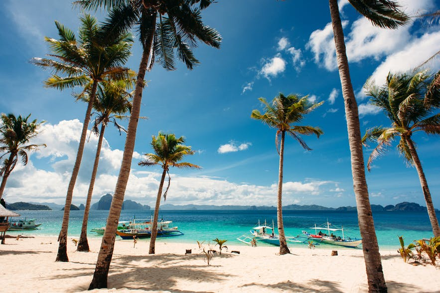 12 Best Beaches in El Nido That You'll Fall In Love With