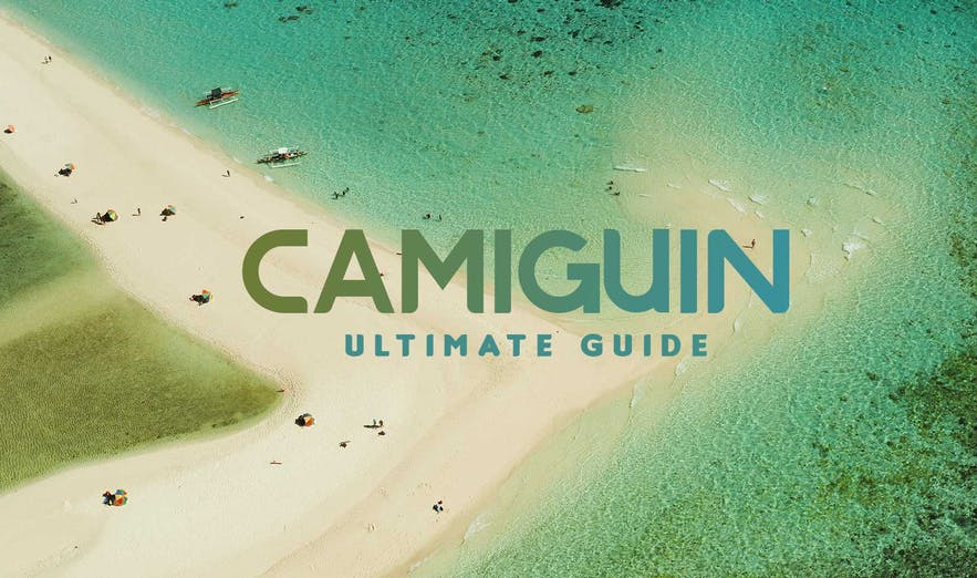 ultimate guide to camiguin