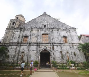 Bolinao Pangasinan Full-Day Sightseeing with River Cruise Lunch
