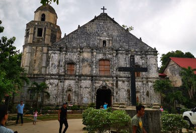 Visita Iglesia Package in Pangasinan | A Journey of Faith
