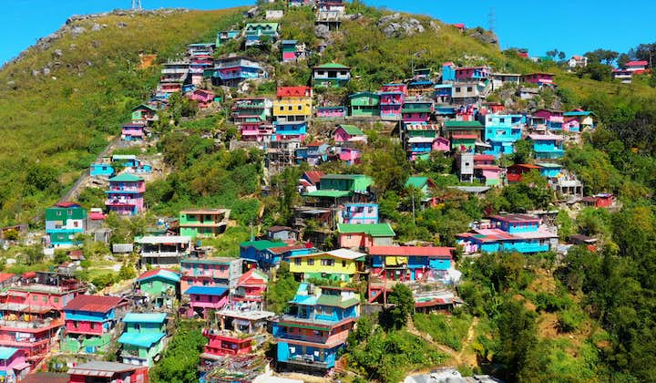 Tublay and La Trinidad Benguet Full-Day Sightseeing | With Lunch