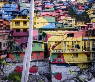Benguet Day Tour | Tublay and La Trinidad Adventure