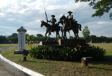 Discover Clark, Pampanga | Day Tour with Guide