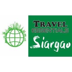 Travel Essentials logo
