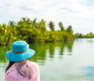 Firefly Watching River Cruise with Dinner in Bohol | With Hotel Pick-Up