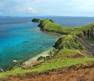 Sambawan Island Tour in Biliran | With Guide and Lunch