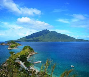 Sambawan Island Biliran Day Tour | With Lunch and Boat Transfers
