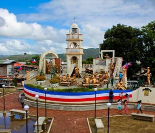 Balangiga Bells Samar and Tacloban City Tour | With Lunch