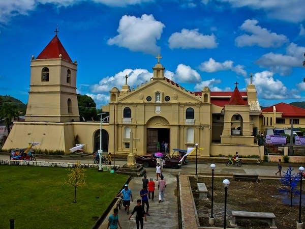 East Visayan Tour & Events