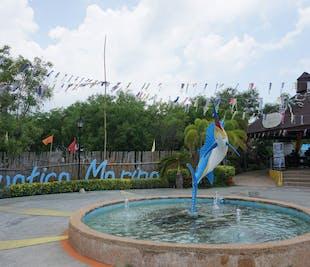 Chill Day at a Resort and Water Park | El Puerto Marina and Aquatica Marina Tour Package