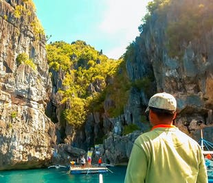 Sicogon Island Day Tour | Pick Up From Iloilo