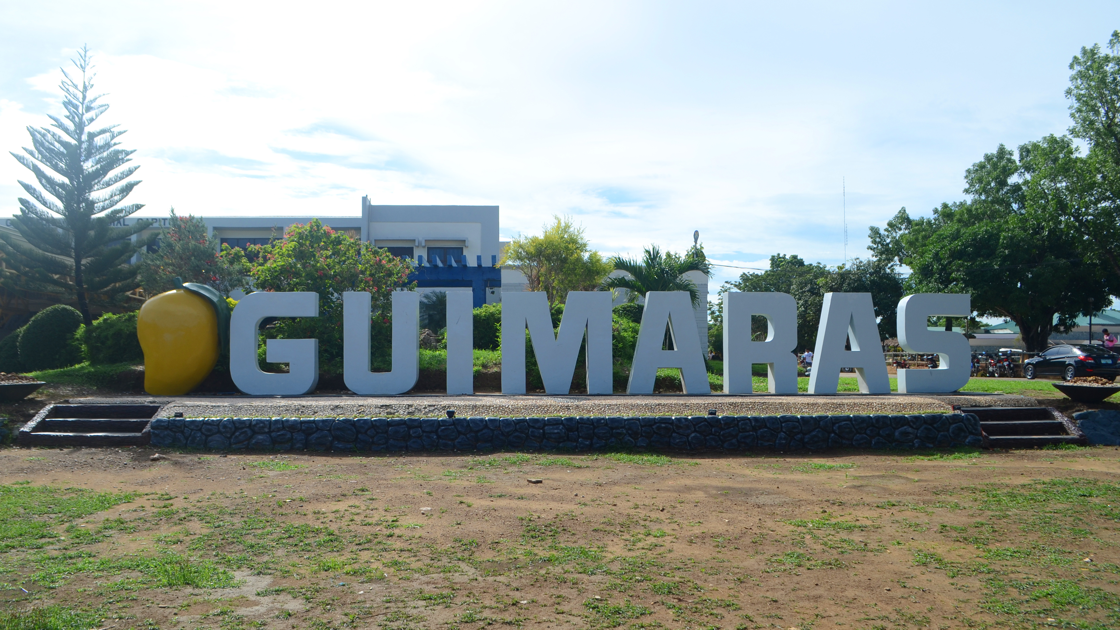 Guimaras Island Day Tour | With Lunch & Transfer from Iloilo City
