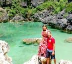 Islas de Gigantes Island Hopping Tour in Iloilo   Shared Day Trip