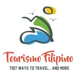Tourismo Filipino logo