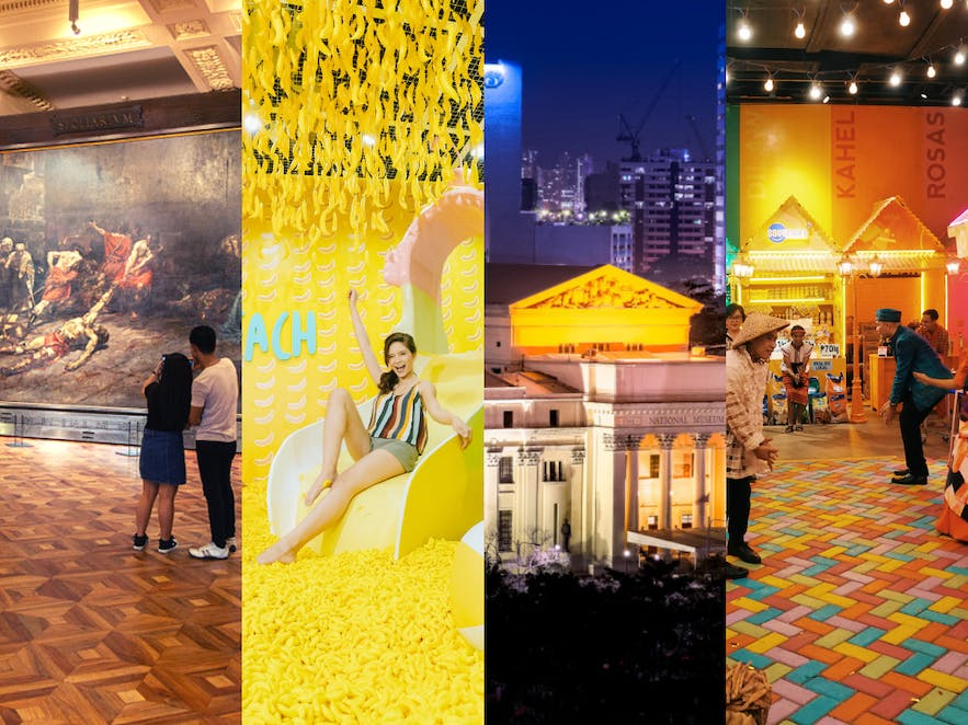 10 Best Family-Friendly Museums in Manila