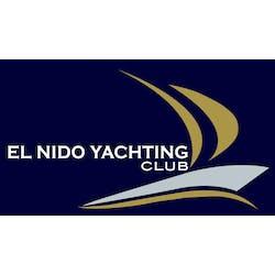 El Nido Yachting Club logo
