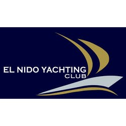 El Nido Yachting Club logo