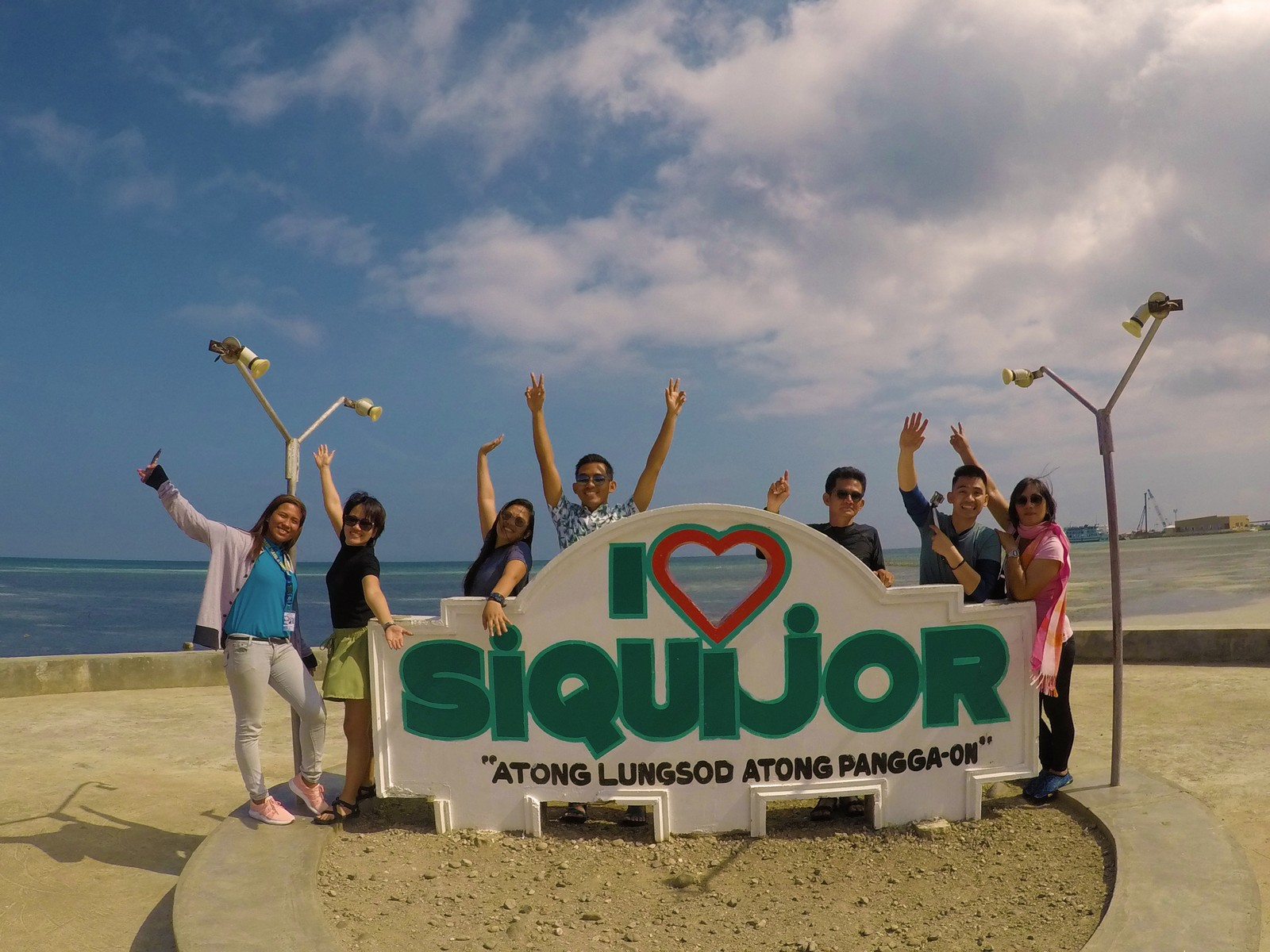 Siquijor Island Full-Day Sightseeing from Dumaguete | With Hotel Pickup & Drop-off