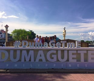 Dumaguete Countryside Tour | Time for Relaxation and History
