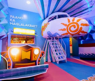 Lakbay Museo Day Pass | An Interactive Museum Attraction