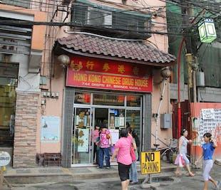 Binondo Chinatown & Divisoria Shopping with Lunch and Snacks