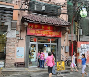 Chinatown Tour with Divisoria Shopping | Snacks and Lunch Included