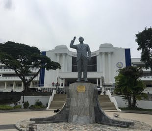 Tagbilaran's Top Attractions I Half-Day Sightseeing Tour in Bohol
