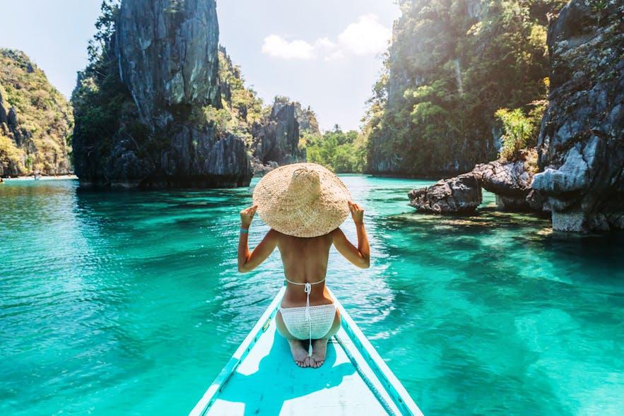 El Nido Palawan Travel Guide Hotels Itinerary Local Tips