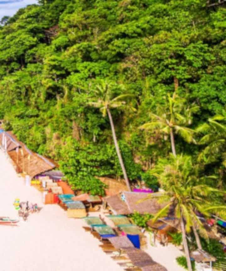 White Beach Tours