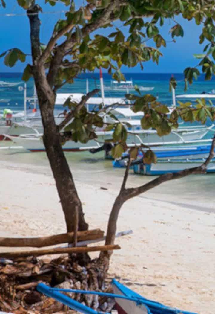 Panglao Island Tours