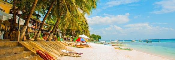 Bohol Island Hopping Tours
