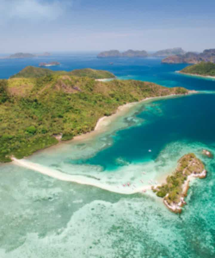 Snake Island Tours