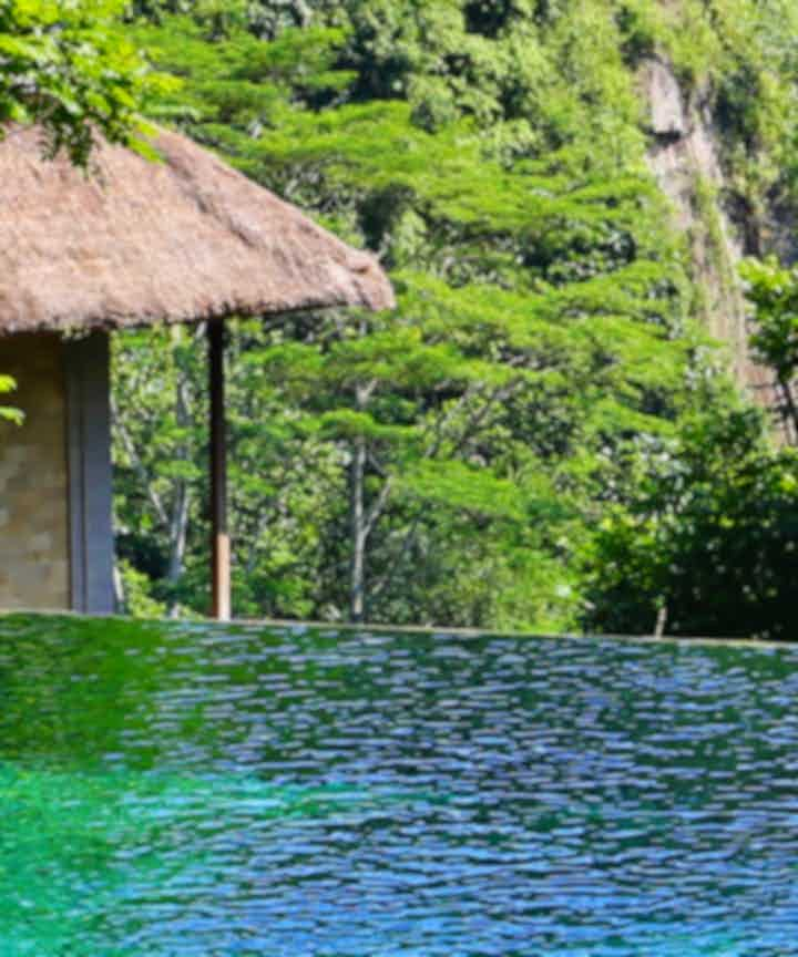 Hot and Cold Spring Tours