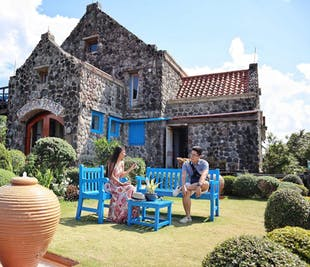 North Batan Batanes Afternoon Shared Sightseeing | With Lunch