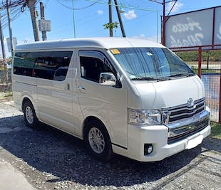 One Way Transfer from NAIA Terminal 1-4 to Las Pinas (Pulang Lupa)