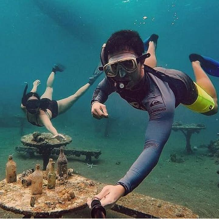 Anilao Diving Tour in Batangas | With Transfers from Manila