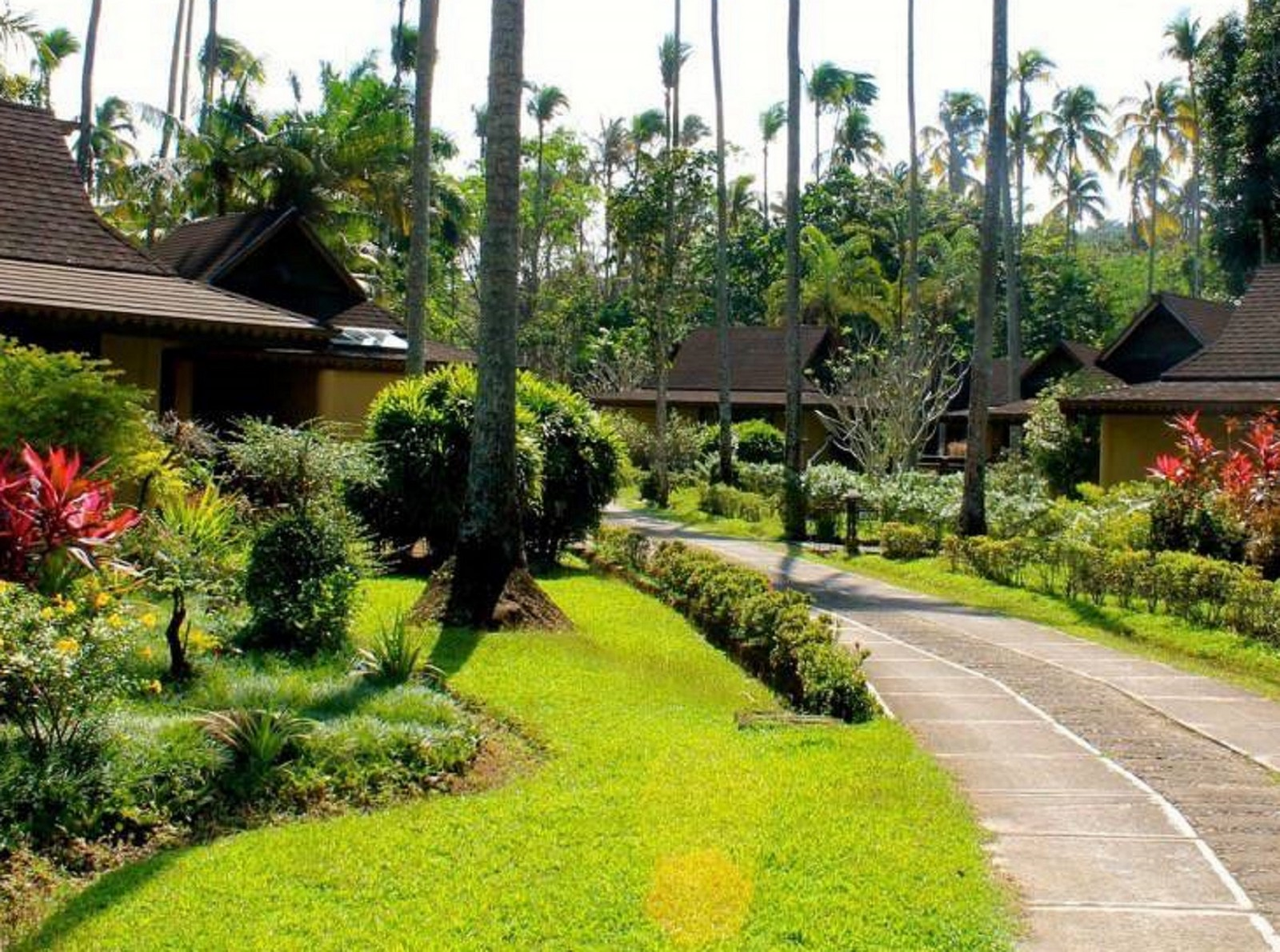 Hidden Valley Springs Resort Laguna Day Tour | With Food and Transfers from Manila