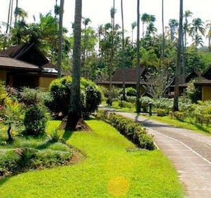 Hidden Valley Springs Resort