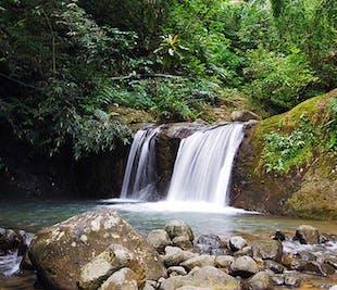 Full Day Outdoor Adventure in Quezon | Treks, Waterfalls & River Tubing