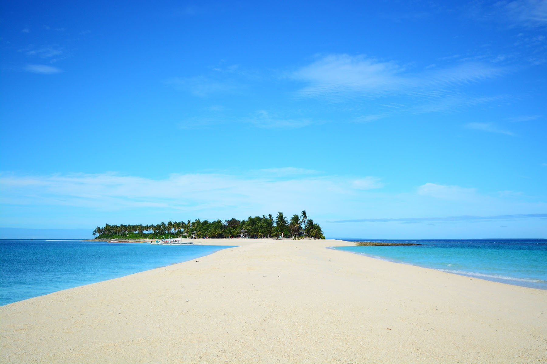 Kalanggaman Island Leyte Day Tour | With Lunch and Boat Transfer - day 1
