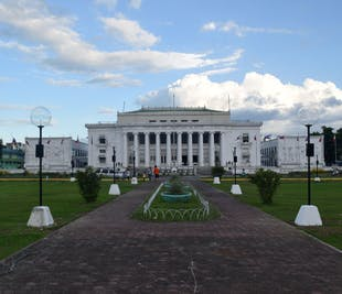 Tacloban City Highlights Private Half-Day Tour