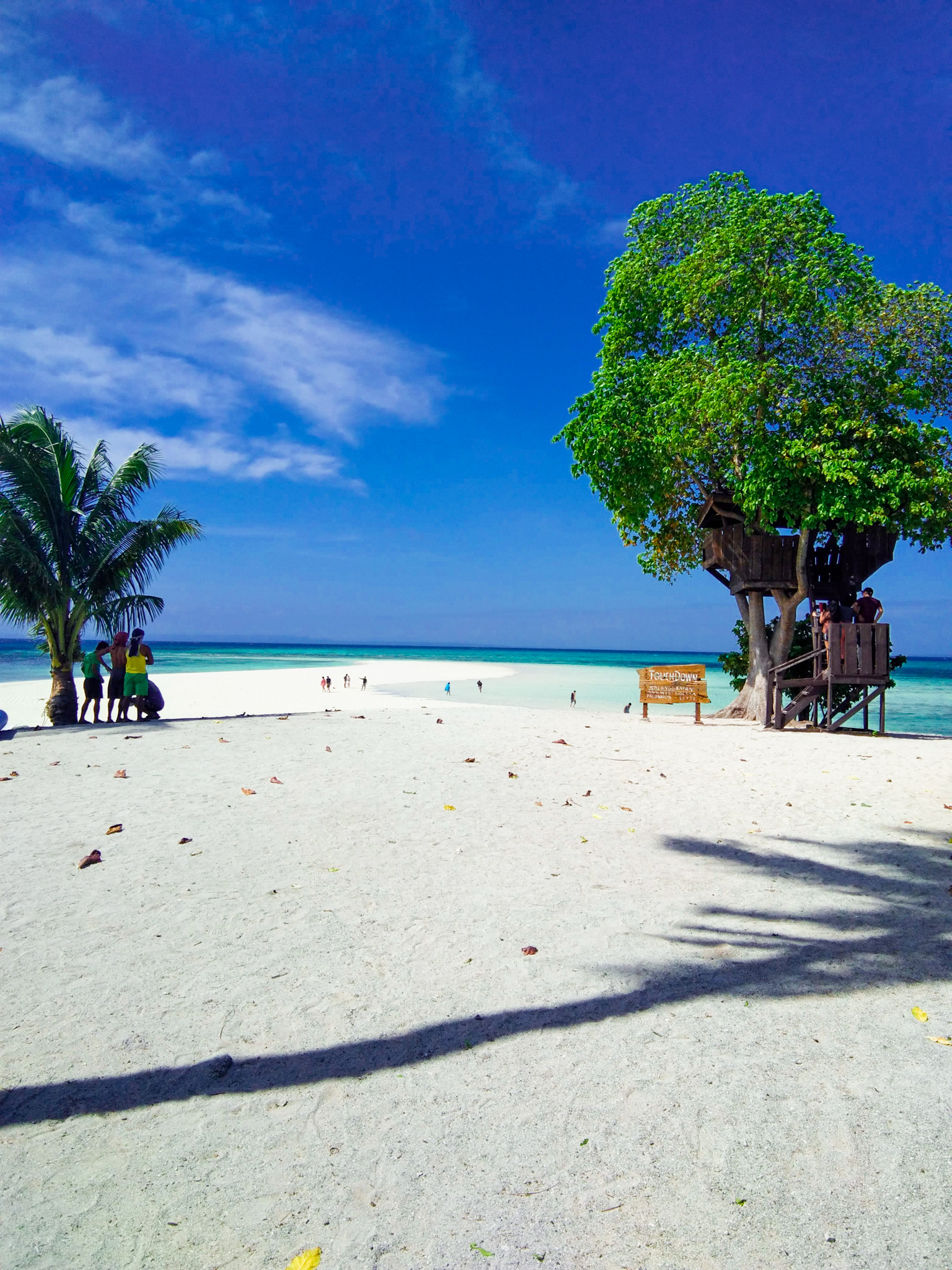 Kalanggaman Island Leyte Day Tour | With Lunch and Boat Transfer