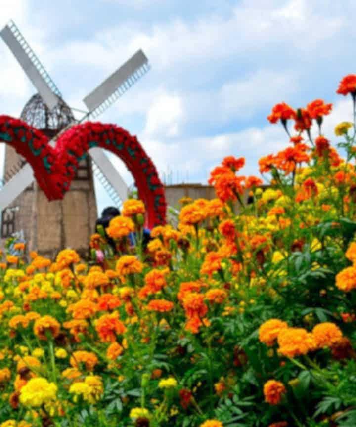 Sirao Garden Tours