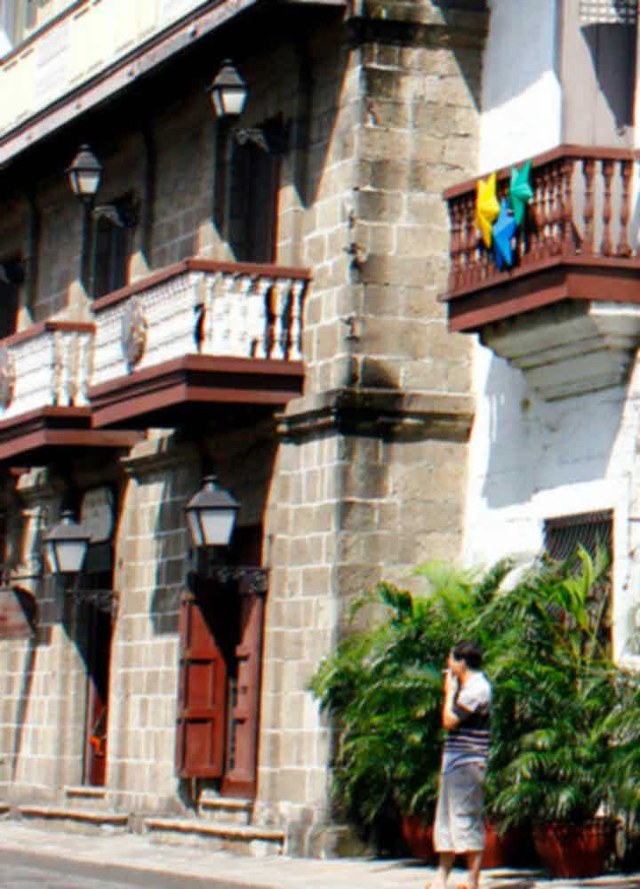 Intramuros Tours