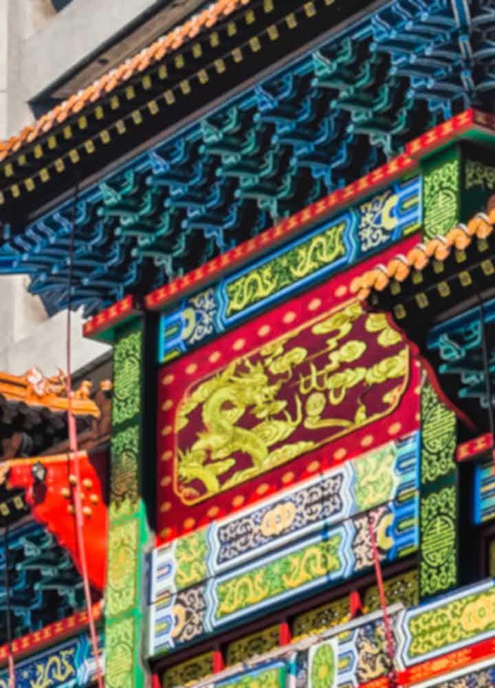 Binondo Tours