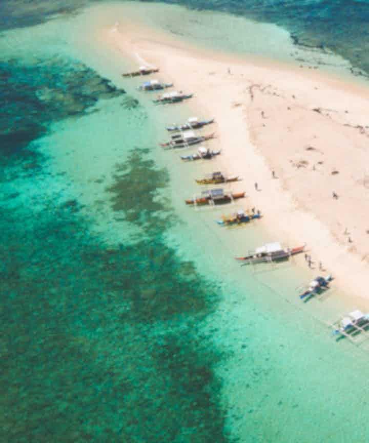 Naked Island Tours